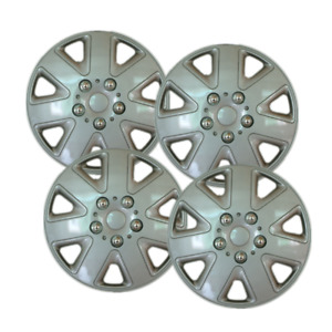 Wheelcover Fits Toyota Sienna 2004 2010 Hubcap Wheel Cover 16 New Aftermarket