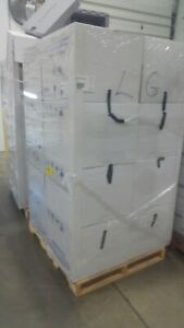 Insulated Foam Parcel Shipping Boxes Full Pallet Of 16 Kits Large Box