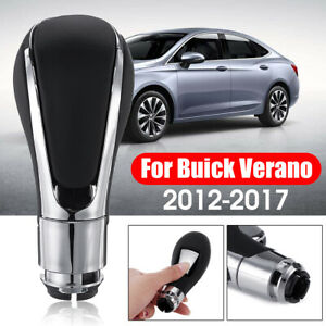 For Buick Verano 2012 2017 Replacement Gear Shift Knob Automatic Transmissions