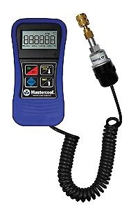 Mastercool 98061 Digital Vacuum Gauge In Case
