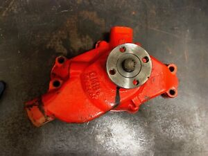1961 1962 1963 Corvette 283 327 Water Pump 3782609 Gm5