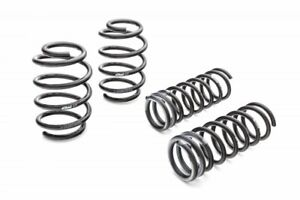 Eibach Pro kit Lowering Springs Kit For 2018 2019 Kia Stinger 2 0l Rwd