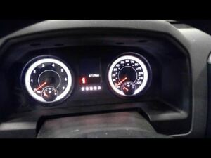 Speedometer Head instrument Cluster 2014 Ram1500 Sku 2565384