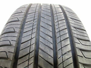 Used P225 60r17 99 H 9 32nds Hankook Kinergy Gt