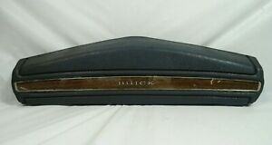 1975 1976 Buick Lesabre Oem Steering Wheel Horn Button Pad