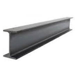 Grade A992 Hot Rolled Steel I beam W4 X 13 ft X 90