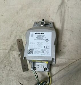 Honeywell Ms4120f1204 electric Actuator 120vac On off 2 Spdt