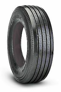 2358516 St235 85 16 Load Range G 14ply Carlisle Csl Trailer Tire All Steel