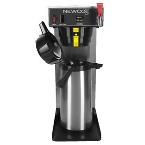 Newco Ace ap Automatic Airpot Coffee Brewer