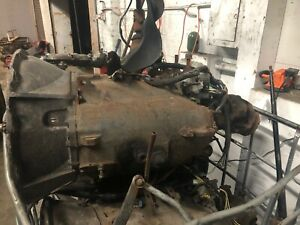 Frlo15410c Lightning 10 Speed Eaton Fuller Transmission