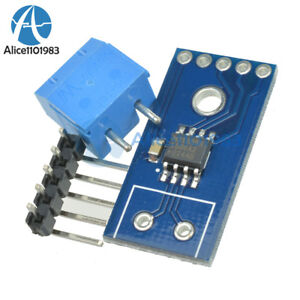 Max31855k Thermocouple Sensor Module Temperature Detection Development Module