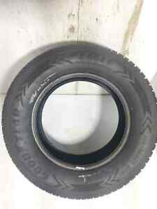 P26560r17 Goodyear Eagle Enforcer All Weather 108 V Used 265 60 17 832nds Fits 26560r17