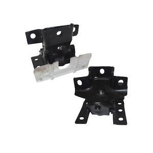 Engine Mounts Front Right Left Set Pair 4 8 5 3 6 0 L For Chevrolet Cadillac Gmc