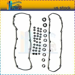 Valve Cover Gasket For Ford Thunderbird 3 9l 00 01 02 03 04 05