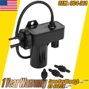 Electric Engine Vacuum Pump For Ford F 250 Diesel Hvac 4wd 6c3z2a451a 904 214