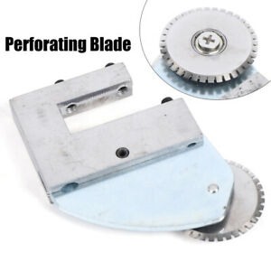 460mm Perforating Blade For Electric Creasing Creaser Cutting Machine Perforator