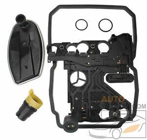 For Mercedes Benz Conductor Plate 722 6 Automatic Transmission Valve Body New