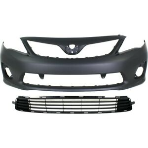 Auto Body Repair Kit Front 5211903902 5311202280 For Toyota Corolla 2011 2013