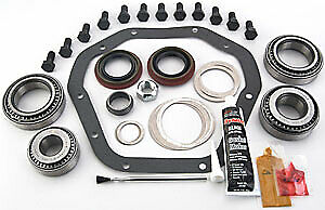 Jegs 61285 Complete Differential Installation Kit