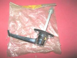 Nos 1966 Amc Rambler Classic And Ambassador Wagon Tailgate Handle