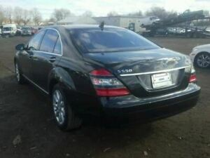2007 2008 Mercedes S550 Engine Assy 221 Type S550 Awd