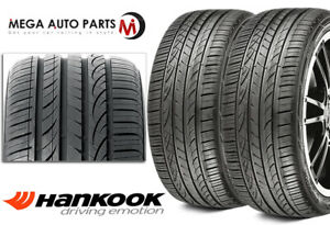2 Hankook Ventus S1 Noble2 H452 235 40r18 95w All Season Uhp Performance M s