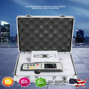 Ht9600 Pm2 5 Detector Air Quality Monitor Particle Counter Gas Dust Analyzer
