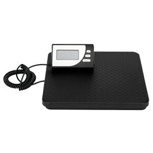 200kg 50g Digital Postal Shipping Scale Weight Postage Counting 3x Battery