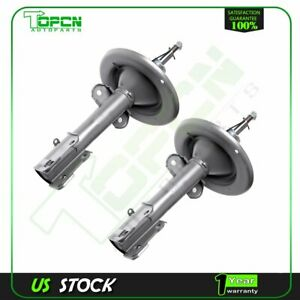 Front Set 2 Shocks Struts Absorber For Chrysler Town And Country 1995 2000