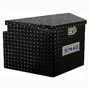 Better Built 66212322 Utility Trailer Tongue Tool Box