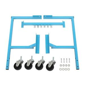 Engine Cradle Stand Fit For Ford With Wheels 1000lb Dolly Mover