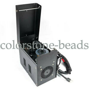 130 Mig Welder Flux Core Wire Automatic Feed Welding Machine With Free Mask Us