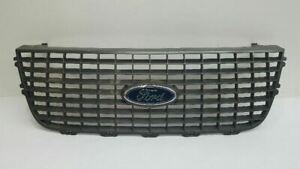Upper Grille Oem 2003 2004 2005 2006 Ford Expedition P N 2l14 8200 Ad R282361