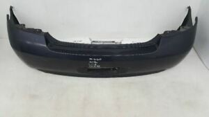 Rear Bumper Assembly Oem 07 08 Infiniti G35 Sedan 09 G37 Sedan R311785