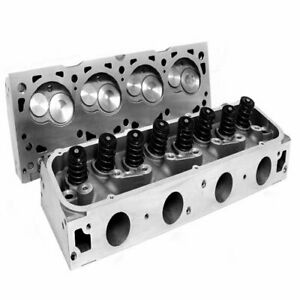 Speedmaster Pce281 2075 Cast Aluminum Cylinder Head Big Block Ford 429 460 W hyd