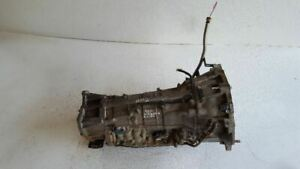 Transmission Assembly Automatic Grand 5 Speed Fits 06 08 Vitara Grand 2wd Or 4wd