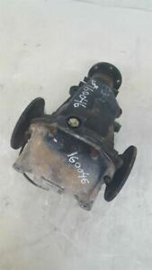 Differential Assembly Carrier Rear Axle 2001 2002 Montero 4 30 Ratio Limited