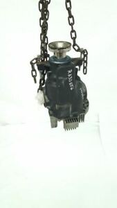 Differential Assembly Rear 2006 2007 Bmw 650i Conv At 3 46 7526376 04 Oem