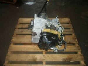 Transmission Assembly 11 12 Ford Fusion 2 5l Fwd 6 Speed Automatic R240854