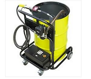 Flowfit Clean Oil Transfer Systems 12v