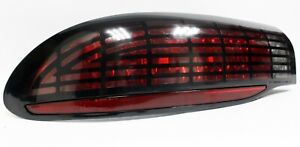 1993 1997 Firebird Formula Trans Am Grid Style Rear Lh Driver Tail Light Used Gm