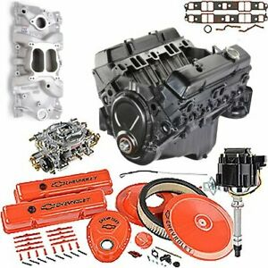 Chevrolet Performance 12681429k7 Gm Goodwrench 350 Engine Components Package 7 I