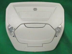 15 16 17 18 19 Ford Escape Overhead Roof Center Console Dome Light Oem Lkq