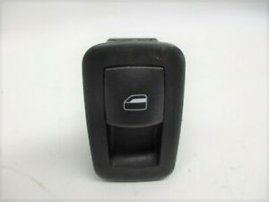 2012 Chrysler Town And Country Lh Rear Driver Power Window Switch Oem Lkq