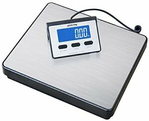 Accuteck A bc200 200lb X 0 2 Oz Digital Heavy Duty Shipping Postal Scale