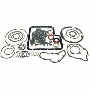 Tci 578600 Transmission Racing Overhaul Kit 2002 10 Ford 5r55s