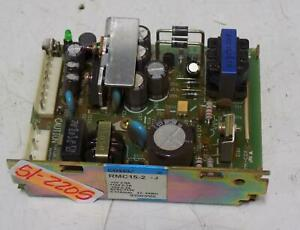 Cosel 5v 2 0a Power Supply Rmc15 2 j