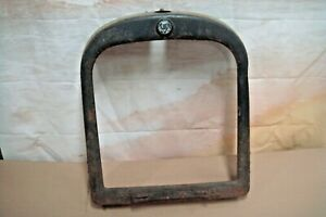 1926 Dodge Brothers Radiator Grille Shell Top Vintage Emblem 1925 1924 1928 X5