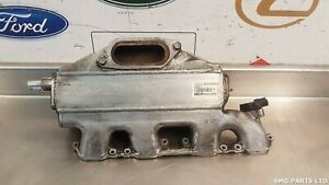 Jaguar Xj X350 Xj8 03 09 Xjr 4 2l Supercharger Intercooler Right 4h33 9424 ad