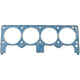 8553pt Felpro Cylinder Head Gasket New For Le Baron Town And Country Truck Ram